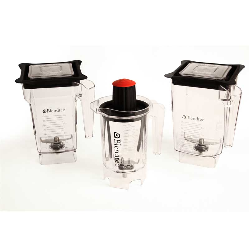Blendtec-alle-Behälter