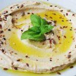 Hummus Basisrezept